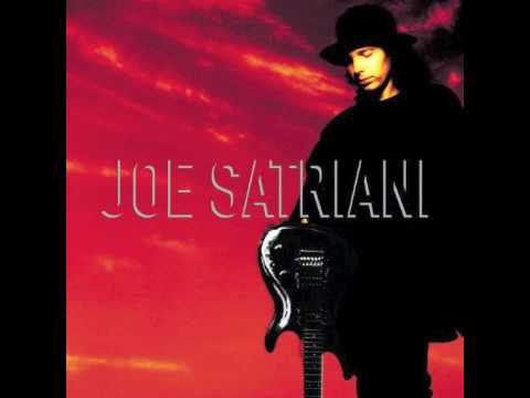 Joe Satriani  - Joe Satriani (full album)