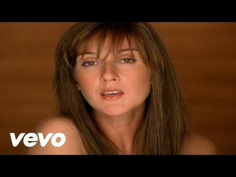 Celine Dion I Want You To Need Me (español)