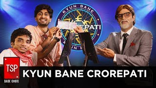 Video TSP's Bade Chote | KBC Spoof MP3, 3GP, MP4, WEBM, AVI, FLV Maret 2018