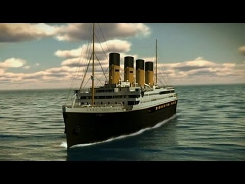 Titanic 2 Is Setting Sail In 2018