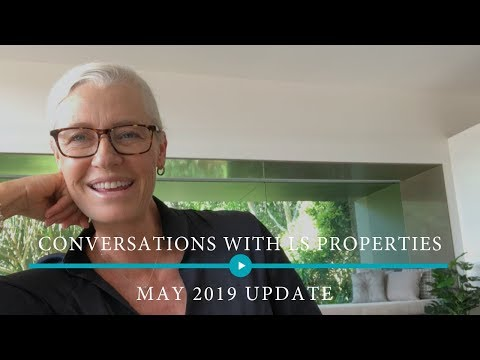 Conversations with LS PROPERTIES - Post election update