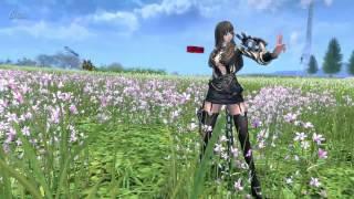 Видео к игре Blade and Soul из публикации: Blade & Soul: Новый класс Shaman появится на корейских серверах 17 декабря