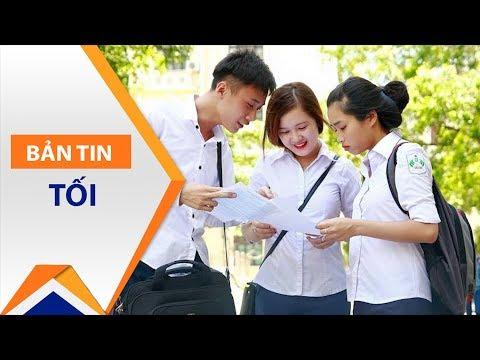 Chốt ngày công bố kết quả thi THPT QG 2017 | VTC1 - Thời lượng: 2 phút, 28 giây.