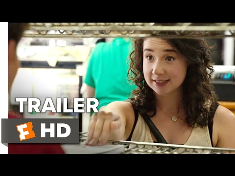 Speech & Debate Official Trailer 1 (2017) - Sarah Steele Movie