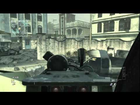 MW3: Secret Spots - Bakaara (Modern Warfare 3) Video