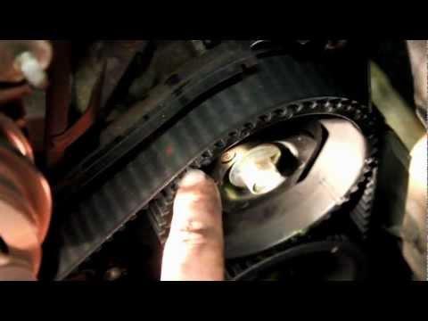 Subaru Timing Belt Replacement