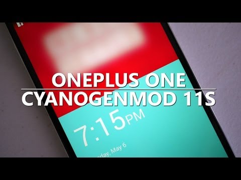 More OnePlus One features