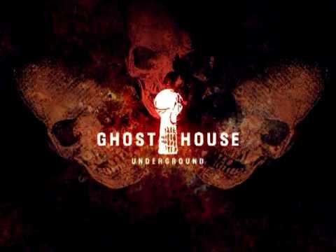 GHOSTHOUSE UNDERGROUND TV Spot