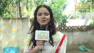 Neetu Chandra at Vaigai Express Movie Launch