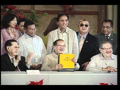 2012 national budget of the philippines