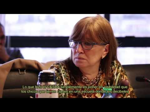 Segunda Asamblea 2017 del Consejo Económico y Social de la Buenos Aires