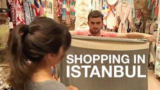 Video Shopping in Istanbul, Turkey MP3, 3GP, MP4, WEBM, AVI, FLV Januari 2019