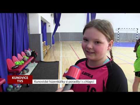 TVS: Sport 1. 4. 2019
