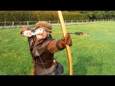 Fire Arrows (Огненные стрелы)