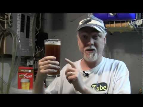 Easy Home Brewing – Coopers IPA with Extra Hops