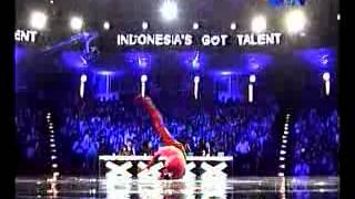 BRIGHT DANCE   HIPHOP LUCU DAN KEREN   INDONESIA GOT TALLENT