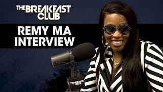 Video Remy Ma Wants Smoke With DJ Envy, Talks Lil' Kim, Nicki Minaj + Why Papoose Isn't On Her Album MP3, 3GP, MP4, WEBM, AVI, FLV Mei 2018