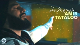 To Dari Be Chi Fekr Mikoni Music Video Amir Tataloo