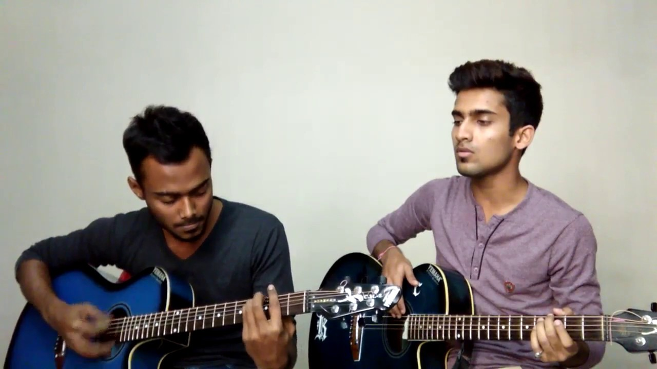 Hindi songs mashup cover