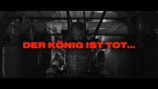Der König ist tot... lang lebe der König
