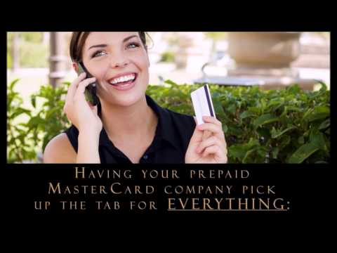ZBlackcard Prepaid Mastercard (208) 858-3000 Free Recorded