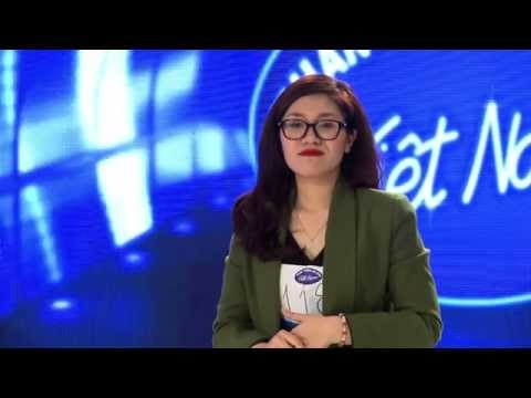 Vietnam Idol 2015 - Tập 4 - Đời bỗng vui - Hà My