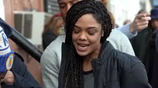 Creed B-ROLL 2 (2015) - Michael B. Jordan, Sylvester Stallone Movie HD
