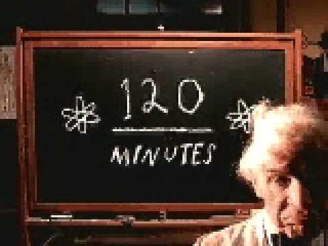 120 Megabytes vs 120 Minutes
