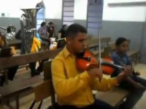 Músicos CCB Avelino Lopes-PI