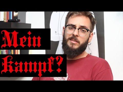Ep. #37: A reedição de Mein Kampf
