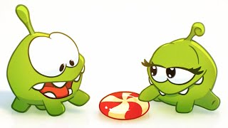 My Om Nom is available exclusively on the App Store http://zep.tl/youtube/myomnom/ios ! Introducing Om Nelle! For the first time ...