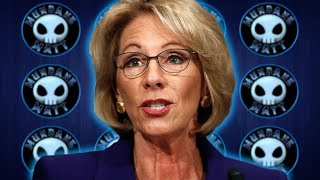 ► The Logitech Brio 4K webcam is great for streaming (affiliate link)http://amzn.to/2uoLoC2Secretary of Education, Betsy DeVos will be meeting with Title IX stakeholders to discuss the r*pe epidemic on college campuses. Included in these meetings will be with those who have been denied due process under Obama forcing colleges to force Tile IX charges on students.http://www.breitbart.com/big-government/2017/07/12/education-secretary-betsy-devos-include-students-falsely-accused-rape-campus-sex-violence-talks/► PATREON - http://patreon.com/MundaneMatt► PAYPAL: paypal.me/mundanematt► Subscribe here: https://www.youtube.com/user/mundanematt?sub_confirmation=1► 3 Buck Theater:http://youtube.com/c/3bucktheater► MundaneChatshttp://youtube.com/c/mundanechats►Reddit: http://reddit.com/r/mundanemattWebsite: http://mundanematt.comEmail: themundanematt@gmail.comTwitter: http://twitter.com/mundanemattFacebook: http://facebook.com/mundanemattGoogle+: http://plus.google.com/+mundanemattAll footage taken falls under ''fair use'' of the Digital Millennium Copyright Act (1998). Therefore, no breach of privacy or copyright has been committed. Freedom of speech is the ability to speak without censorship.