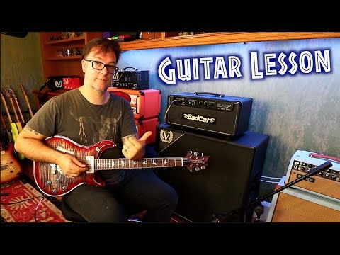 Guitar Lesson For Absolute Beginners