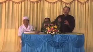 Hội luận về bệnh ung thư 2  giữa Huỳnh Huệ Thọ&BS Nguyễn Văn Ngọt GVĐH