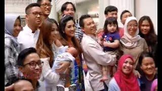 Video Ashanty-Anang Siap Umrah Sekeluarga | Jelang Umrah Dewi Sandra Alami Retak Kaki - Obsesi 22/01 MP3, 3GP, MP4, WEBM, AVI, FLV November 2018
