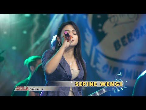 SEPINE WENGI ~ Sela Silvina  ||  Izull Music Kendang Cilik