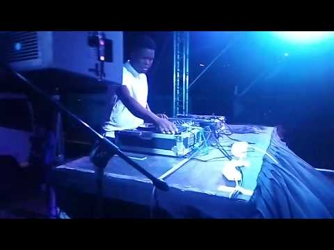 Colors of Sounds live at UKZN Music Festival (MOAB)