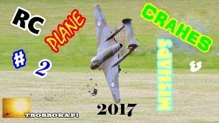Video RC PLANE CRASHES & MISHAPS COMPILATION # 2 - TBOBBORAP1 - 2017 MP3, 3GP, MP4, WEBM, AVI, FLV Agustus 2018