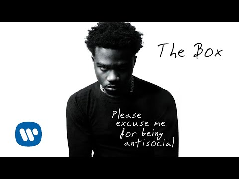 Roddy Ricch - The Box [Official Audio]