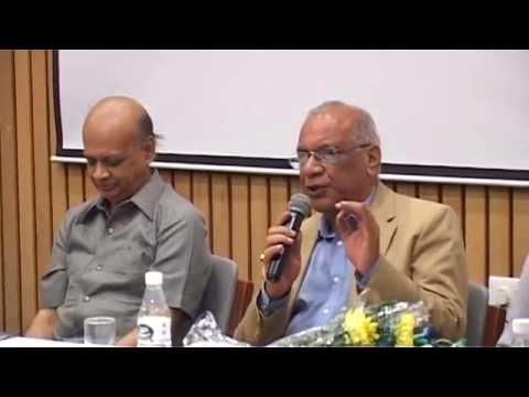 Seminar – September 28, 2014 – Part 2