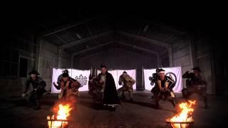 【愛知】信長、秀吉、家康ら、戦国武将が歌でおもてなし!?