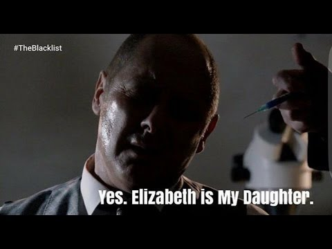 The Blacklist Season 4 - Red Reddington & Elizabeth Keen || Feeling Lost