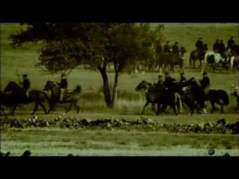 Mysterious Journeys: The Ghosts of Gettysburg (2007) (Part 1 of 5)