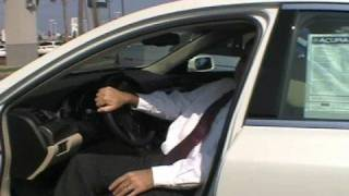 New 2009 Acura TL Review Video Tallahassee Proctor Acura