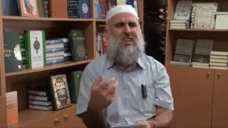 Muaji Ramazan si Jusufi Alejhi Selam - Hoxhë Ulvi Fejzullahu