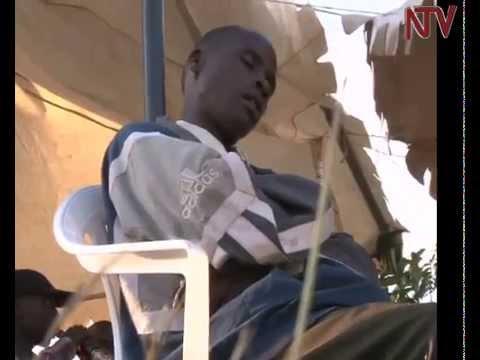 Alcoholism among teenagers rife in Kampala's slums