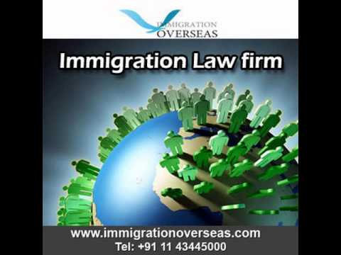 Looking for Visa Services by Expert Immigration Consultants