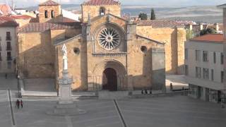 Avila Spain  city pictures gallery : Avila, Spain