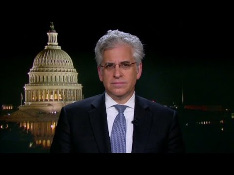 Shot - CNNi talks to Barry Pavel of the Atlantic Council about diplomacy between the U.S. and Russia in the wake of MH17.