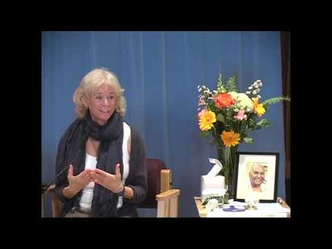 "Gangaji Video: ""I Am Not…"" Thoughts As An Obstacle to Freedom"